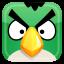 Angry Green Bird-64