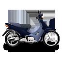 Honda Biz Paulo-128