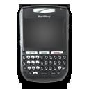 Blackberry 8707g