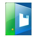 Hdd floppy-128