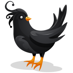 Bird-256