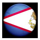 Flag of American Samoa-128