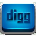 Blue Digg