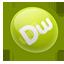 Dream Weaver CS3 icon