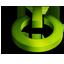3D Start icon