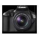 Canon 1100D front-128