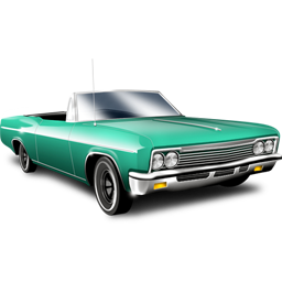 Classic Car 66