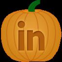 Linkedin Pumpkin-128