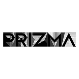 Prizma Black Icon | Download TV Channel icons | IconsPedia