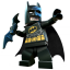 Lego Batman icon