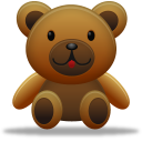 Teddy Bear-128
