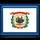 West Virginia Flag-128