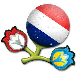 Euro 2012 Netherlands