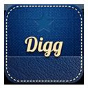 Digg retro-128
