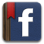Facebook Android Icon