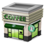Coffee Store Icon