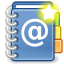 Gnome Address Book New icon