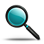 Search Magnifier Icon
