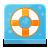 Design Float social icon