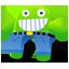 Green Pants icon