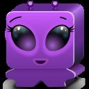 Violet-128