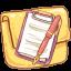 Folder Notepad-64