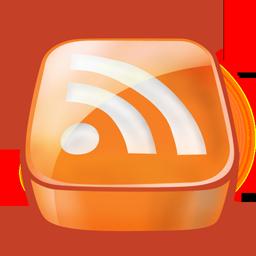 Orange RSS Feed