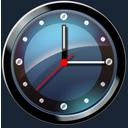 Modern Clock-128