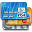 Credit Cards credit card icon