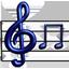 Musical notation-64