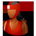 Boxer Female Dark-128