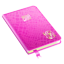Pink Journal 2010 icon