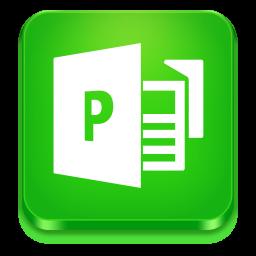 Microsoft Publiser