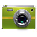 Green Camera-128