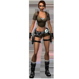 Lara-256