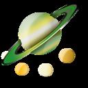 Saturn-128