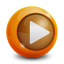 3D Adobe Media Player icon