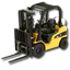 Lift Truck CAT Icon