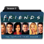 Friends Season 3 icon