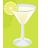 Daiquiri cocktail-48