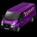 Van Yahoo Front-128