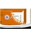 Converse Orange-128