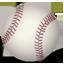 Baseball ball-64