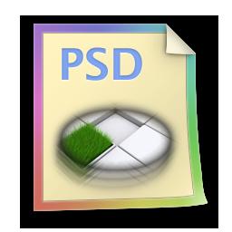 Psd files